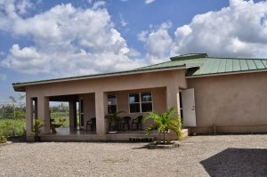 Leogane guest house